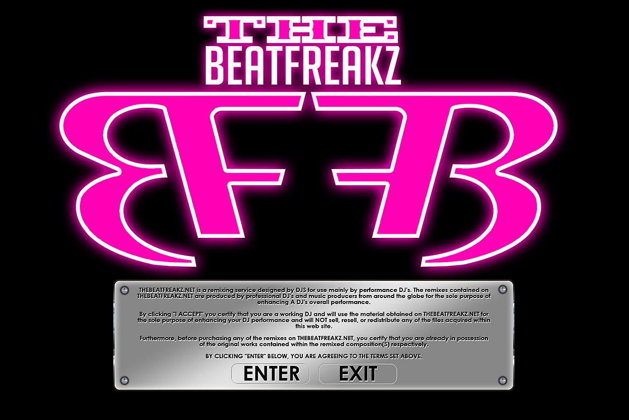 Beatfreaks, The * Beatfreaks - Sugar & Spice